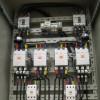 Lắp đặt tủ điện - Tủ điều khiển