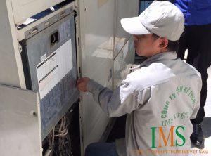 sửa chữa bảo dưỡng điều hòa trung tâm tại Hà Nội