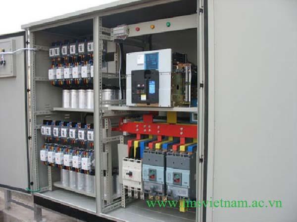 Tủ điện công nghiệp là gì? Các loại tủ điện phổ biến trong công nghiệp